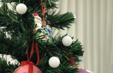 クリスマスクリスマスツリー オーナメント