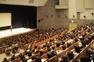 摂津市民文化ホール