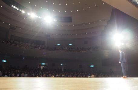 講演会 舞台 ライト